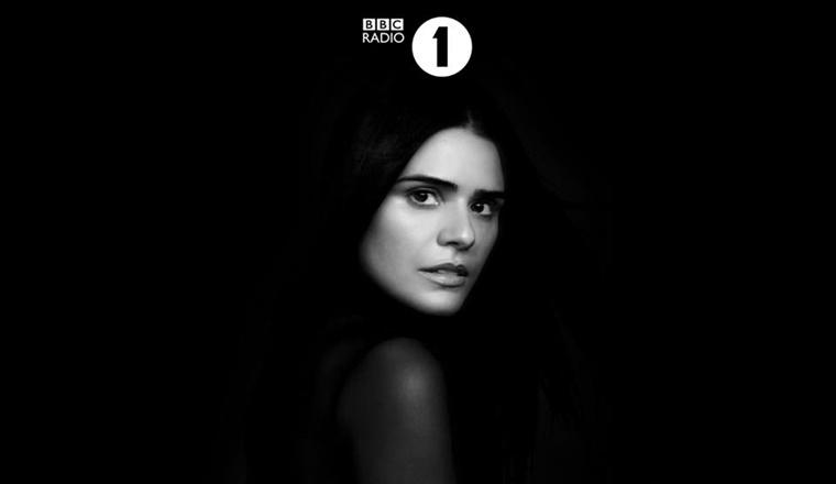 ANNA BBC Radio 1
