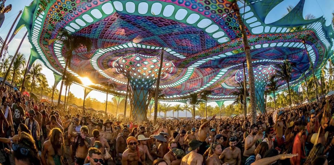 Universo Paralello Festival, 2019