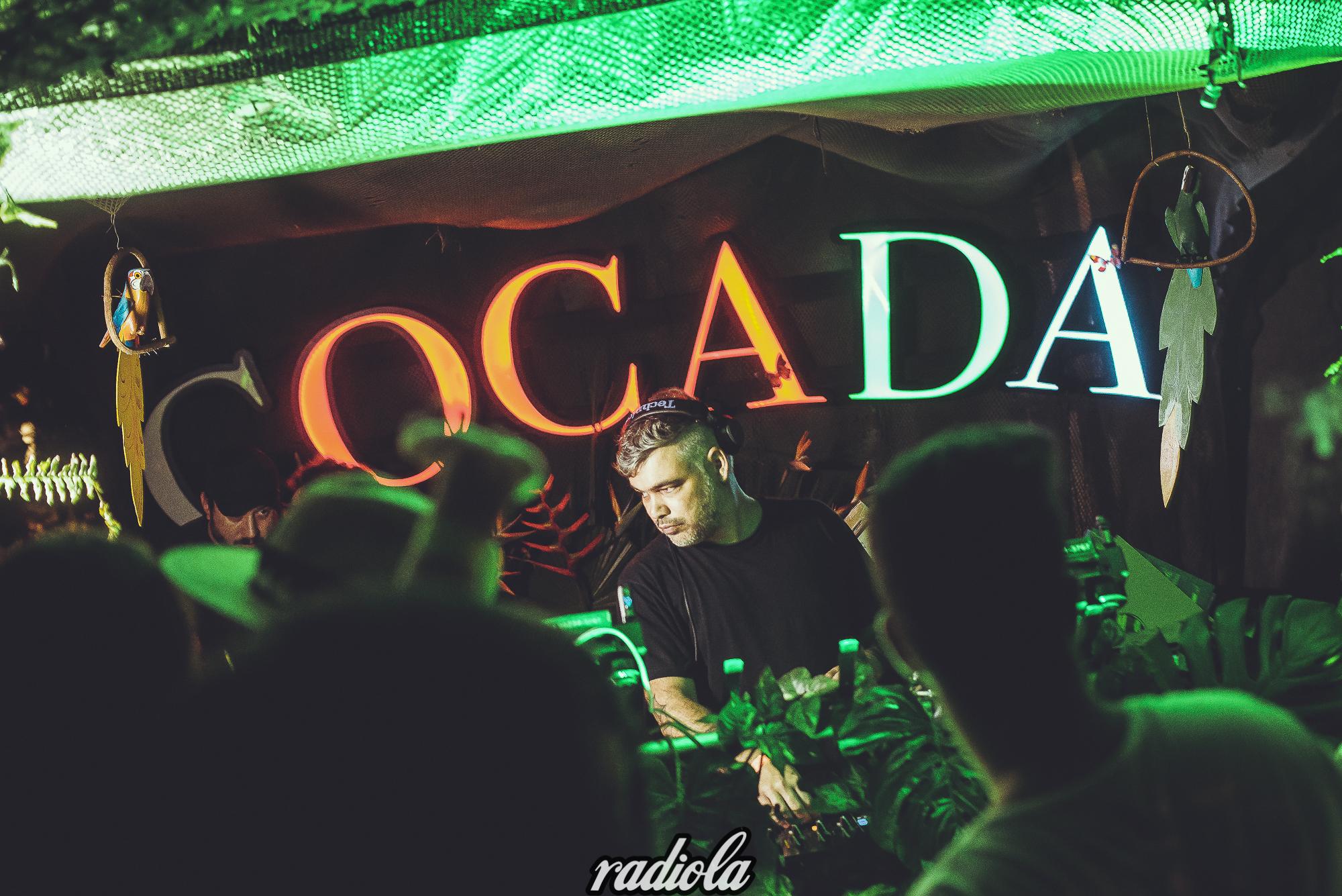 Leo Janeiro - Cocada