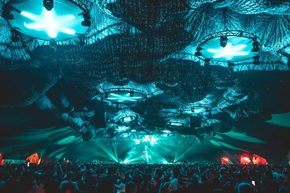 Time Warp Brasil 19 Cave