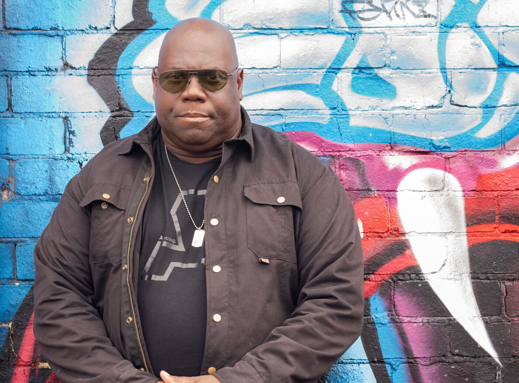 Awesome Soundwave Carl Cox