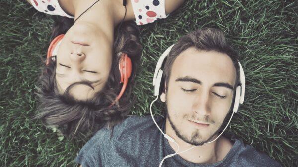 Music Taste Spotify