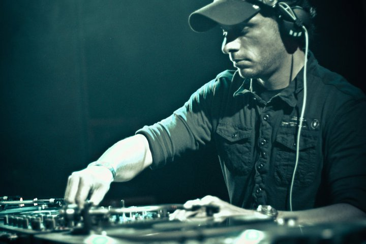 Andy C Drum & Bass
