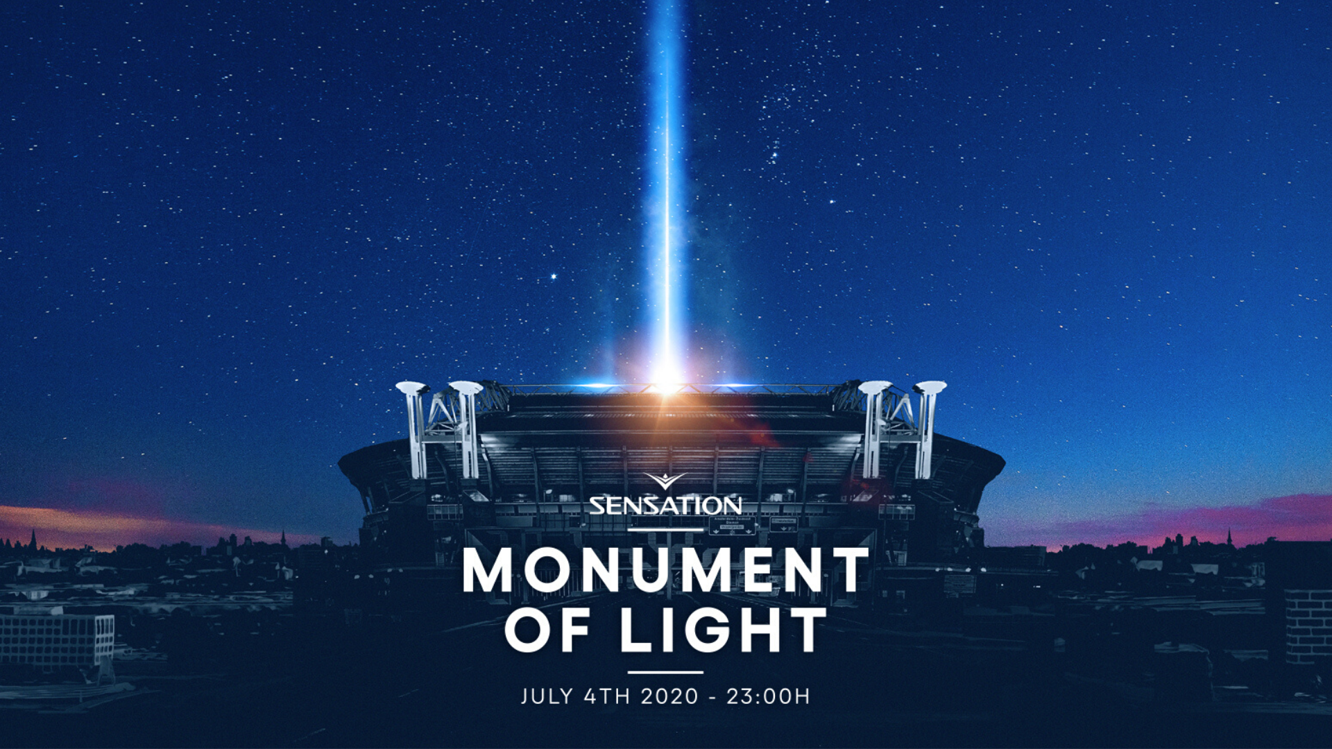 Sensation Monument of Light