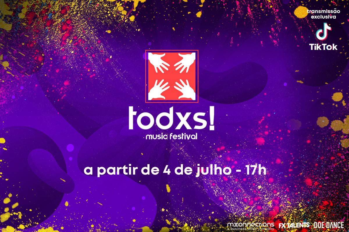 Todxs Music Festival