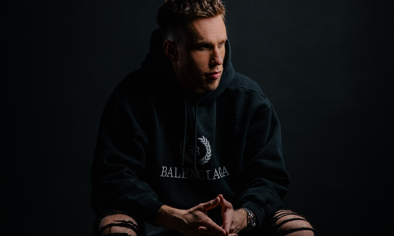 Nicky Romero Monocule (c) Kevin Anthony Canales