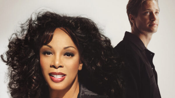 Kygo Donna Summer Hot Stuff