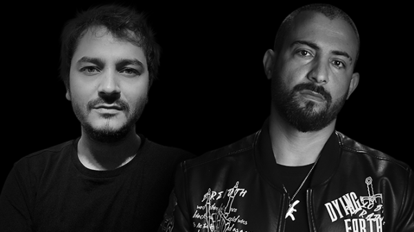 Murat Salman e Rednod