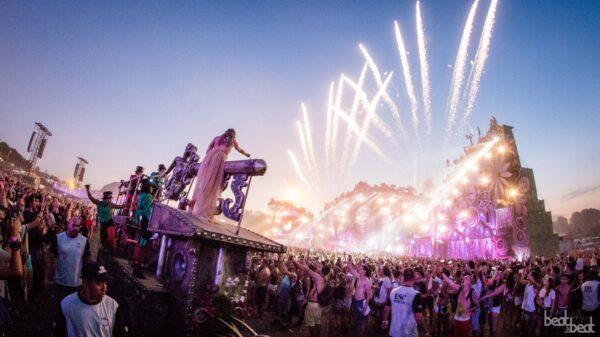Tomorrowland Brasil 2016