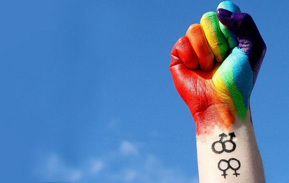 Junho Mês LGBTQIA+