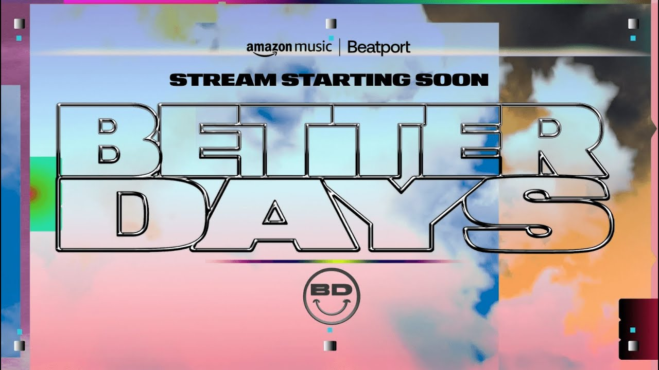 Documentário 'Better Days: The Story of UK Rave'