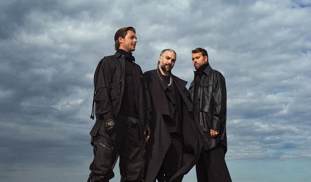 Swedish House Mafia, 2021 (Por Billboard)