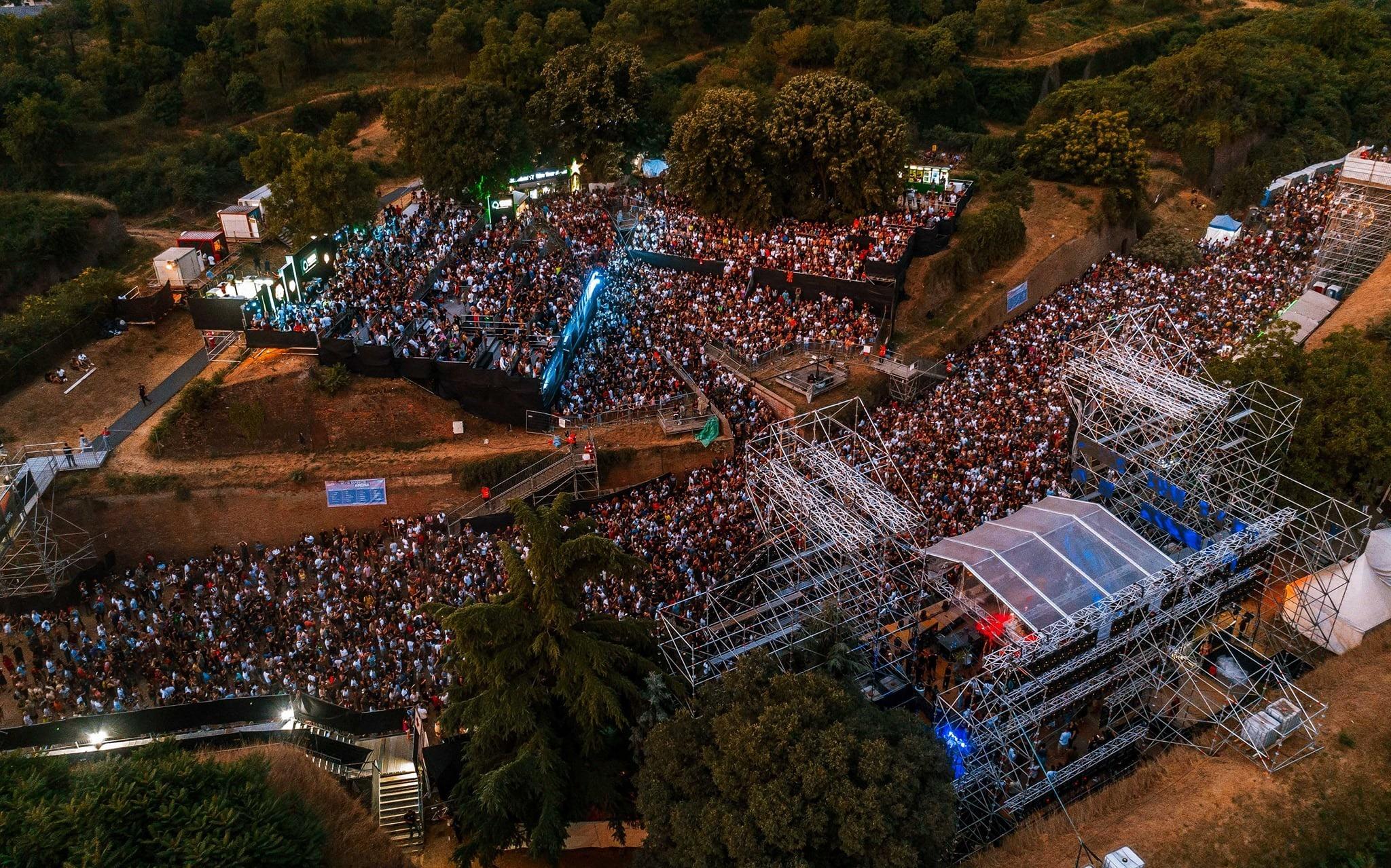 Exit Festival, 2021