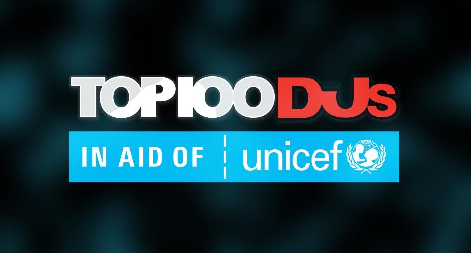 Top 100 DJs DJ Mag