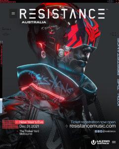 RESISTANCE Australia