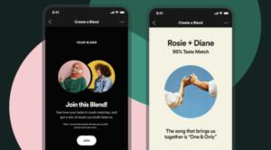 Spotify Match