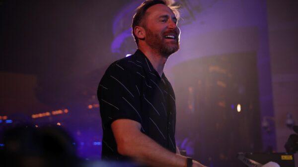 Guetta Top 100 DJs